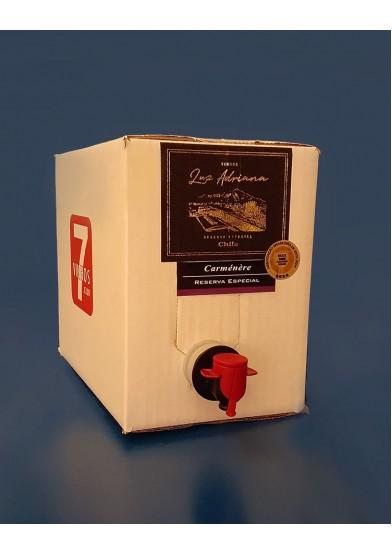 Carménère Bag in Box