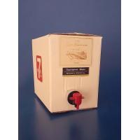 Sauvignon Blanc Bag in Box