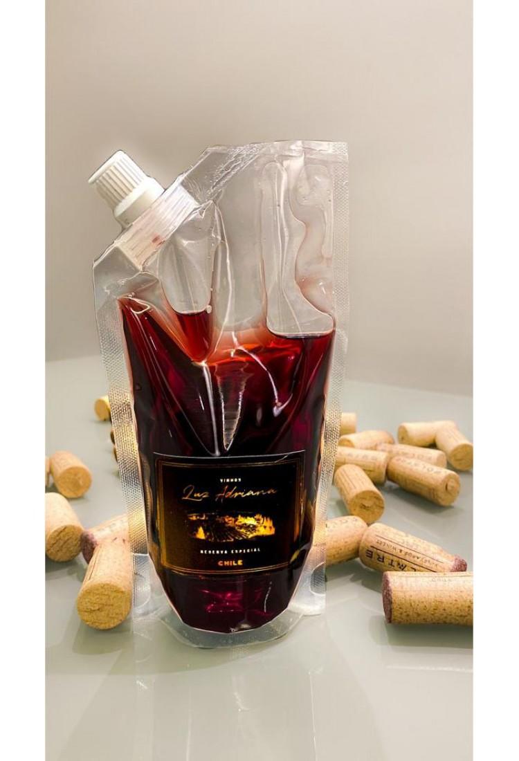 Pinot Noir Mini Bag